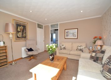 Thumbnail 3 bed flat for sale in Dunure Drive, Croftfoot, Glasgow G73, Glasgow,