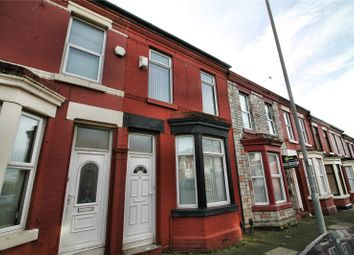 Thumbnail 2 bed terraced house for sale in Rumney Road West, Kirkdale