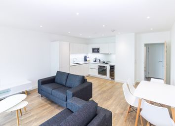 Thumbnail 2 bed flat to rent in Enderby Wharf, Cook House, Greenwich