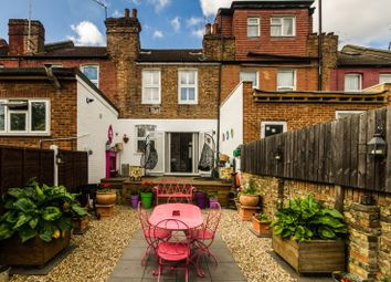 2 bed terraced house for sale in Selwyn Road, Harlesden, London NW10