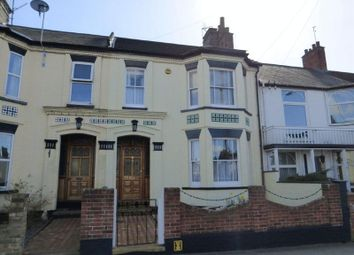 Thumbnail 3 bedroom terraced house for sale in Carlton Road, Lowestoft