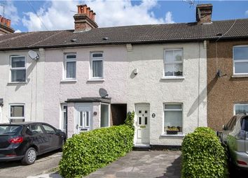 Thumbnail 2 bedroom terraced house for sale in Kent Road, Orpington, Kent