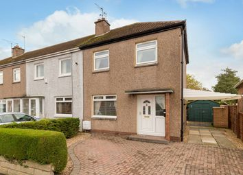 Thumbnail 2 bed end terrace house for sale in 31 Lampacre Road, Corstorphine