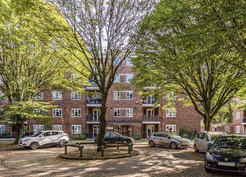 Thumbnail 2 bed flat for sale in Edensor Gardens, London