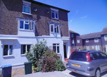 Thumbnail 4 bed semi-detached house to rent in Maison Dieu Place, Dover