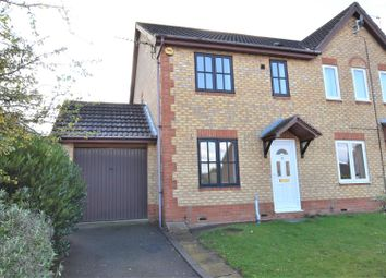 3 bed property for sale in Barnet Close, Northampton NN4