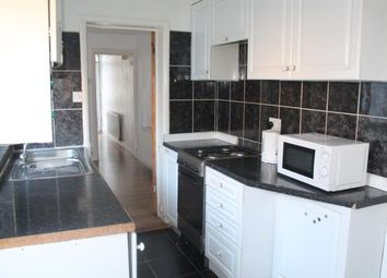 Thumbnail 2 bedroom end terrace house for sale in Wilfred Street, Gravesend, Kent
