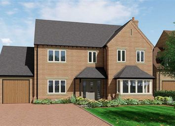 Thumbnail 5 bed detached house for sale in Yule Meadow, Weston Turville, Buckinghamshire