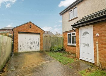 Thumbnail 3 bed semi-detached house for sale in Lucas Road, Snodland, Kent