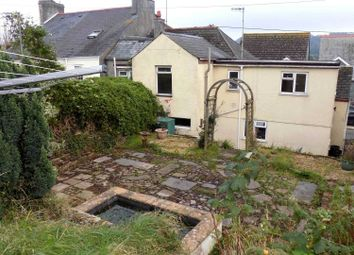 Thumbnail 3 bed cottage for sale in Newport Street, Millbrook, Torpoint