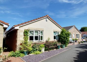 Thumbnail 3 bed detached bungalow for sale in The Signals, Morpeth, Northumberland