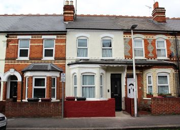 Thumbnail 2 bedroom terraced house to rent in Two Bedroom House, Catherine Street, Reading RG30, Reading,