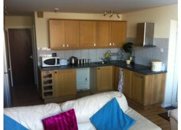 Thumbnail 1 bed flat to rent in Buckley House, 15 Bolton Road, Atherton, Manchester
