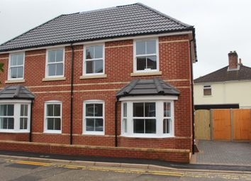 3 bed semi-detached house to rent in South Road, Boscombe, Bournemouth BH1