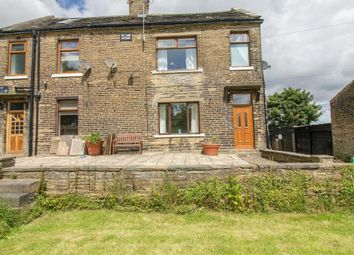 Thumbnail 3 bed semi-detached house for sale in Ivy Lane, Allerton, Bradford