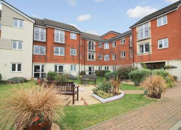 Thumbnail 1 bed flat for sale in Royce House, Peterborough