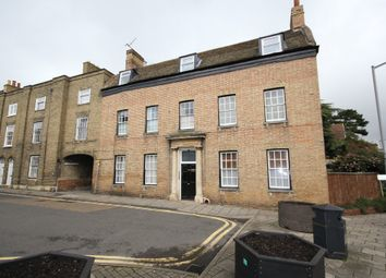 Thumbnail 2 bedroom flat to rent in St. Clements, High Street, Huntingdon