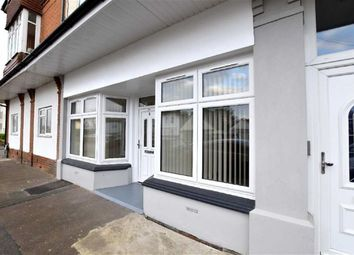Thumbnail 2 bed flat to rent in St. Catherines Road, Southbourne, Bournemouth