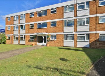 Thumbnail 1 bed flat to rent in Laleham Road, Staines, Middlesex