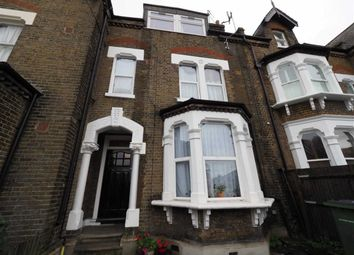 Thumbnail 3 bed flat to rent in Plumstead Common Road, Plumstead, London