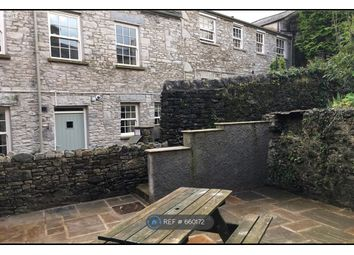 Thumbnail 2 bed flat to rent in Kirkland, Kendal