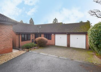 Thumbnail 3 bed detached bungalow for sale in Clayton Gardens, Lickey, Birmingham