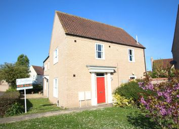 Thumbnail 3 bedroom semi-detached house to rent in Tennyson Place, Ely