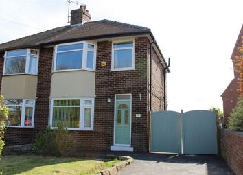 Thumbnail 3 bed semi-detached house for sale in Potter Hill Lane, High Green, Sheffield, South Yorkshire