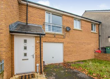 Thumbnail 2 bed flat for sale in Caer Castell Place, Rumney, Cardiff