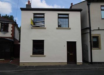 Thumbnail 2 bed detached house for sale in Woodside Avenue, Fulwood, Preston