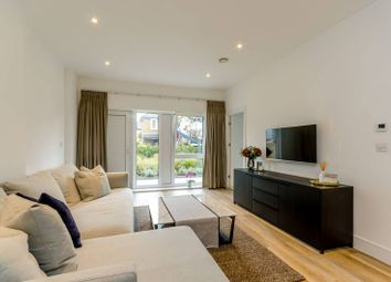 Thumbnail 1 bed flat to rent in Hartfield Road, Wimbledon