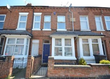 2 bed terraced house to rent in St Leonards Road, Clarendon Park, Leicester LE2