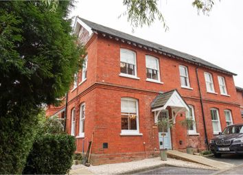 Thumbnail 1 bed end terrace house for sale in Ashwood Mews, St. Albans