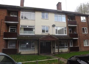 Thumbnail 3 bed flat for sale in Hemlingford Road, Kingshurst, Birmingham, West Midlands