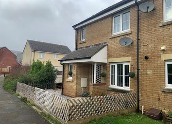 3 bed end terrace house for sale in Parc Panteg, Griffithstown, Pontypool NP4