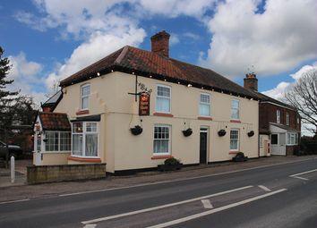Thumbnail Pub/bar for sale in Cromer Road, Erpingham