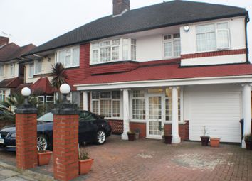 5 bed semi-detached house for sale in Norwood Green, Middlesex UB2