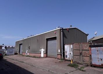 Thumbnail Light industrial to let in Finmere Road, Eastbourne, East Sussex