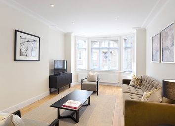Thumbnail 3 bed flat to rent in Hamlet Gardens, Hammersmith
