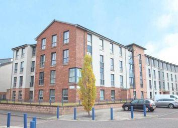 Thumbnail 2 bed flat for sale in Richmond Park Gardens, Glasgow, Lanarkshire