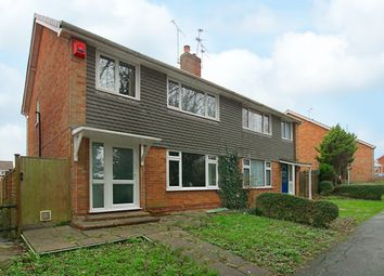 Thumbnail 3 bed semi-detached house for sale in Streamside Road, Chipping Sodbury, Bristol