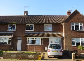 Thumbnail 3 bed semi-detached house for sale in Conway Close, Ipswich