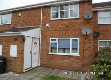 Thumbnail 1 bed flat to rent in Rea Valley Drive, Northfield, Birmingham