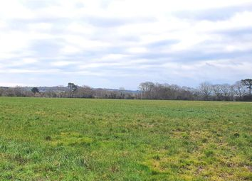 Thumbnail Land for sale in Enys Hill, Penryn, Cornwall