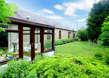 Thumbnail 4 bed detached house for sale in Roadhead, Carlisle, Cumbria
