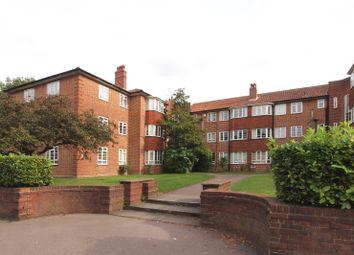 Thumbnail 2 bed flat for sale in Croydon Road, Wallington