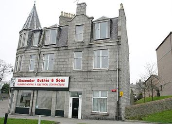 Thumbnail 2 bedroom flat to rent in Berryden Road, Kittybrewster, Aberdeen
