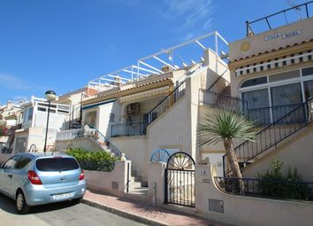 Thumbnail 2 bed town house for sale in Blue Lagoon, Costa Blanca, Spain