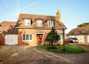 Thumbnail 4 bed detached house to rent in Henley Park, Normandy