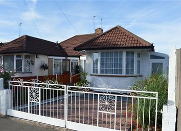 Thumbnail 2 bed bungalow to rent in Elmay Road, Sheldon, Birmingham